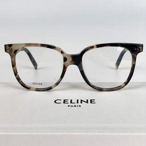 🔥 Celine Eyeglasses CL50010I 055 Women